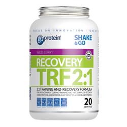 TRF 2:1 Training & Recovery Formula