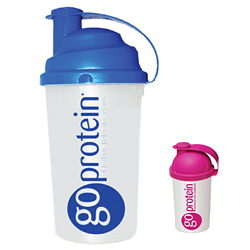 Goprotein Shakers