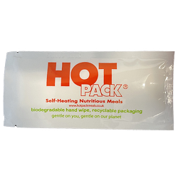 Antibacterial Hand Wipes with STERiZAR® Protection