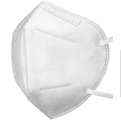 KN 95 Face Mask Sealed Pack of 5