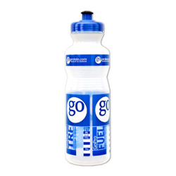 Goprotein Blue Sports Bottle