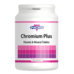 NDS Chromium Plus [Food State]