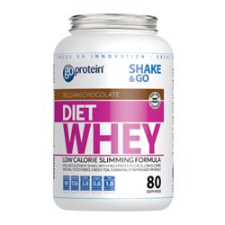 Diet Whey Slimming Shakes