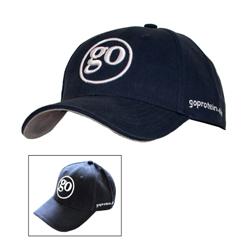 Go Baseball Cap