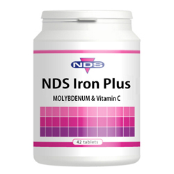 NDS Iron Plus