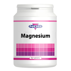 NDS Magnesium (Food State)