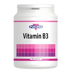 NDS Vitamin B3