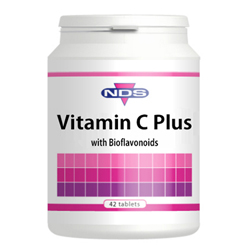 NDS Vitamin C Plus [Food State]